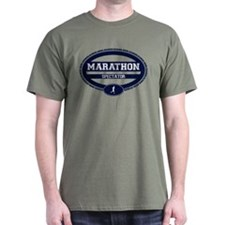 Men's Marathon Spectator T-Shirt