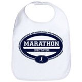 Mom fitness bib Cotton Bibs