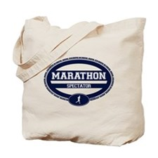 Men's Marathon Spectator Tote Bag