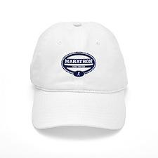 Men's Marathon Spectator Baseball Cap