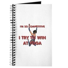 TOP Yogalotus Journal