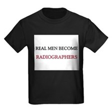 Real Men Become Radiographers T