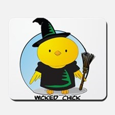 Wicked Chick Mousepad