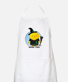 Wicked Chick BBQ Apron