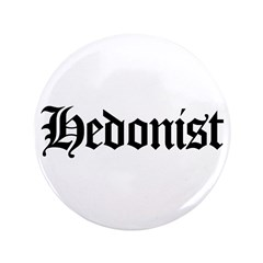 """Hedonist 3.5"""" Button"""