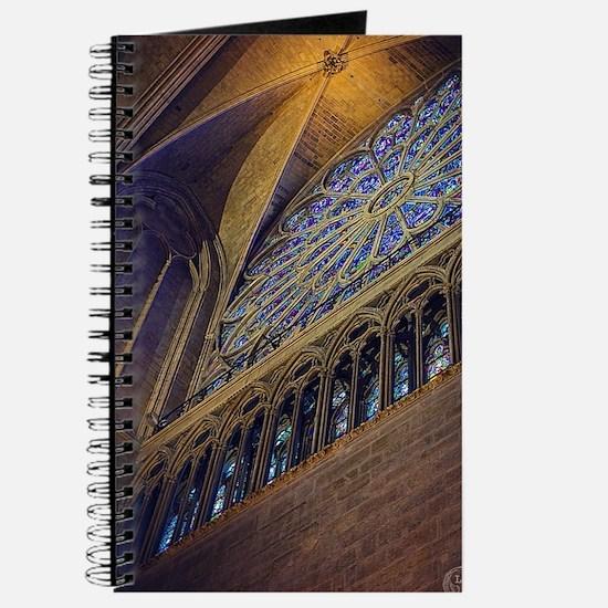 Unique Damion Journal