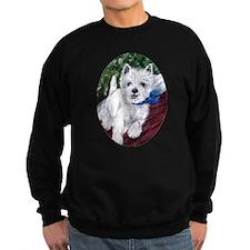 Westie Wonderland Sweatshirt