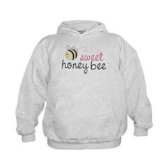 Sweet Honey Bee Hoodie