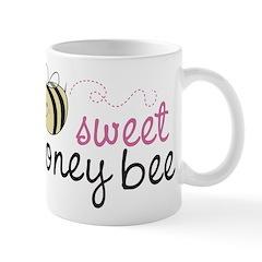 Sweet Honey Bee Mug
