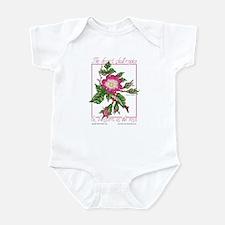 Desert Rose Infant Bodysuit
