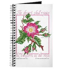 Desert Rose Journal