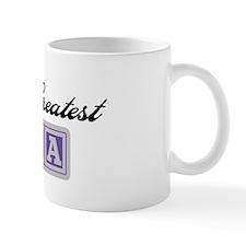 World's Greatest Pepa Mug