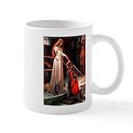 Accolade / Schipperke Mug