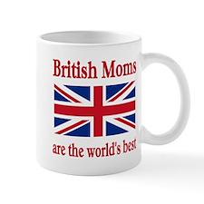 British Moms Worlds Best Mug