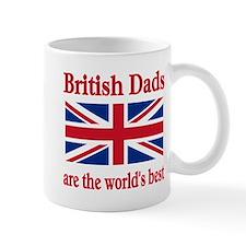 British Dads Worlds Best Mug