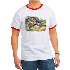 Audubon Coyote Animal T