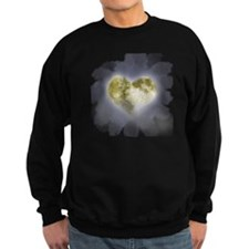 Heart of All Worlds Sweatshirt