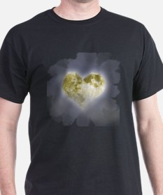 Heart of All Worlds T-Shirt
