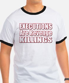 Revenge Killings T-Shirt