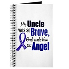Angel 1 UNCLE Colon Cancer Journal