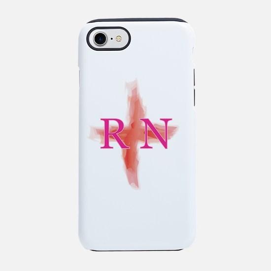 RN iPhone 7 Tough Case