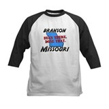 Branson missouri Baseball Jersey