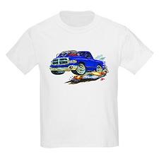 Dodge SRT-10 Blue Truck T-Shirt