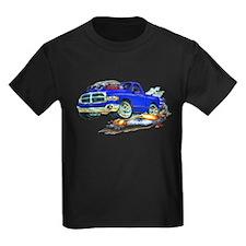 Dodge SRT-10 Blue Truck T