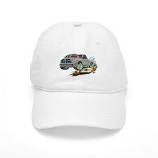 Dodge SRT-10 Grey Truck Baseball Cap