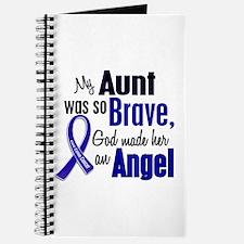 Angel 1 AUNT Colon Cancer Journal