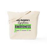 Non-Hodgkin's Awareness Tote Bag