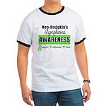 Non-Hodgkin's Awareness Ringer T
