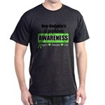 Non-Hodgkin's Awareness Dark T-Shirt