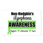 Non-Hodgkin's Awareness Postcards (Package of 8)