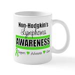Non-Hodgkin's Awareness Mug