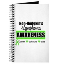 Non-Hodgkin's Awareness Journal