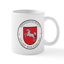 Wolfsburg Mug