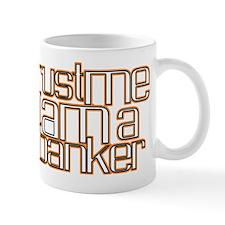 Trust me I am a Banker Mug