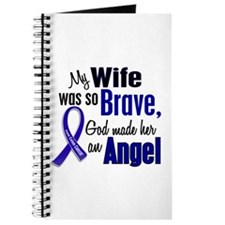 Angel 1 WIFE Colon Cancer Journal
