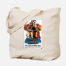 Trial of Billy Jack Tote Bag