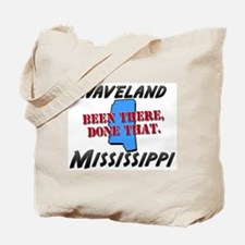 waveland mississippi - been there, done that Tote