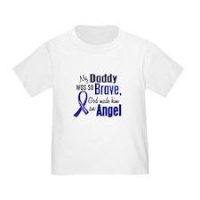 Angel 1 DADDY Colon Cancer T