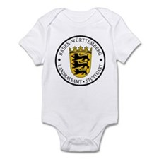 Stuttgart Infant Bodysuit