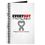 Brain Cancer Girlfriend Journal