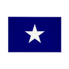 Bonnie Blue Flag Rectangle Magnet (10 pack)
