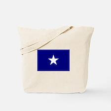 Bonnie Blue Flag Tote Bag