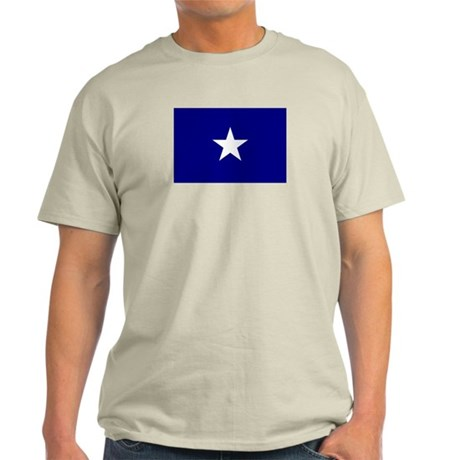 Bonnie Blue Flag Light T-Shirt