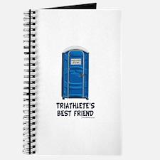 Triathlete's Best Friend Journal
