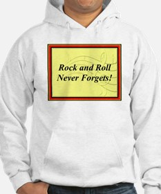 """""""R & R Never Forgets"""" Hoodie"""