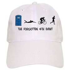 Rated E for Everyone Triathlon Hat